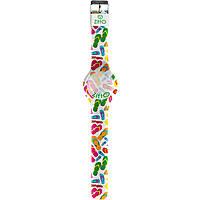 orologio digitale donna Zitto Caraiby ZITTOCARAIBYMINI-FC