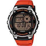 Orologio Digitale Unisex Casio Casio Collection AE-2100W-4AVEF