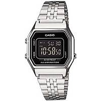 orologio digitale unisex Casio CASIO COLLECTION LA680WEA-1BEF