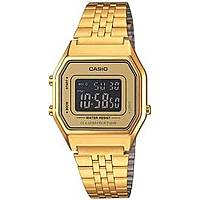 orologio digitale unisex Casio CASIO COLLECTION LA680WEGA-9BER