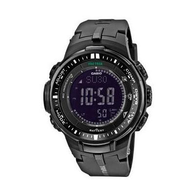 orologio digitale unisex Casio PRO-TREK PRW-3000-1AER
