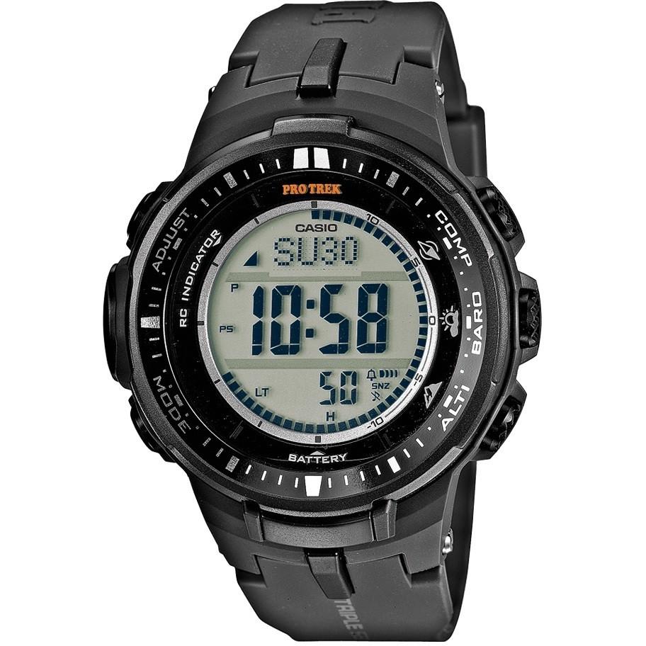 orologio digitale unisex Casio PRO-TREK PRW-3000-1ER