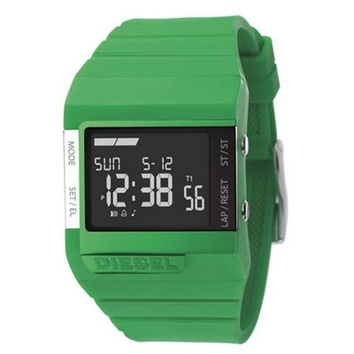 orologio digitale unisex Diesel DZ7136