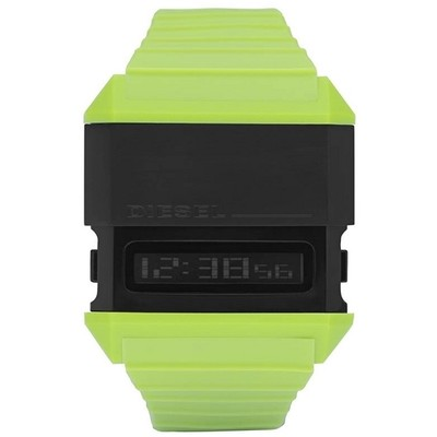 orologio digitale unisex Diesel DZ7197
