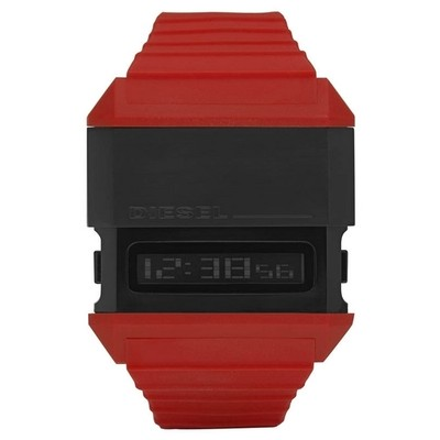 orologio digitale unisex Diesel DZ7198