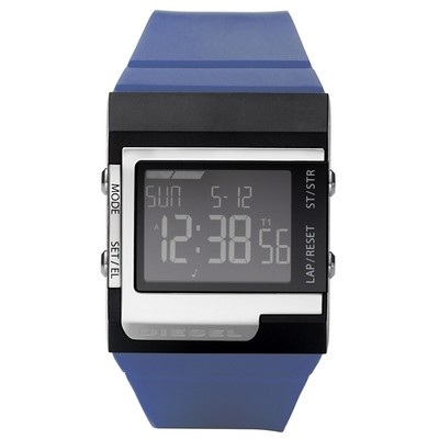orologio digitale unisex Diesel DZ7211