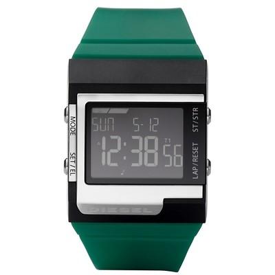 orologio digitale unisex Diesel DZ7212