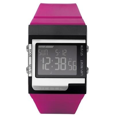 orologio digitale unisex Diesel DZ7213