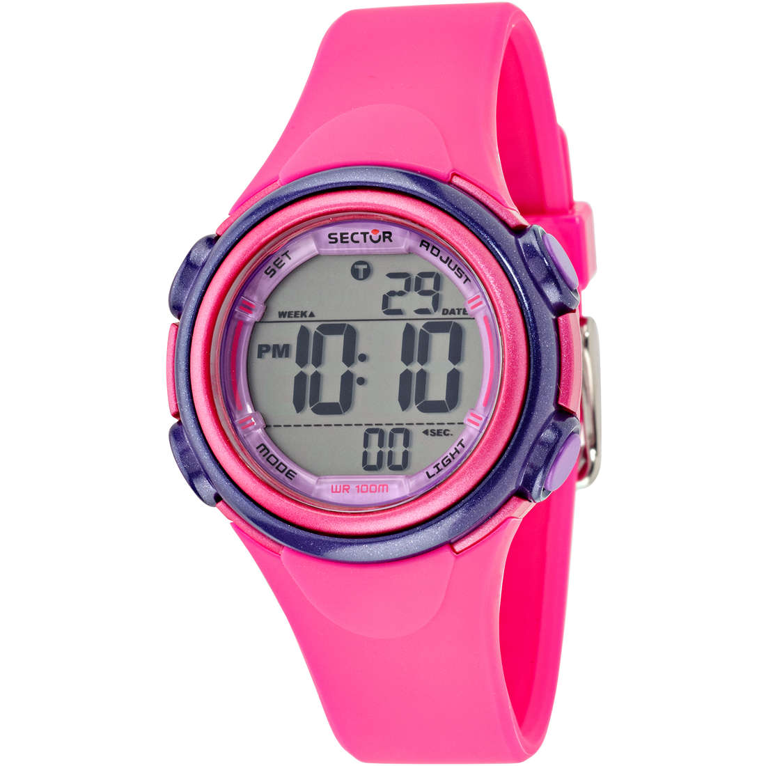 orologio digitale unisex Sector R3251591501