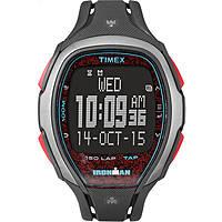 orologio digitale unisex Timex 150 Lap TW5M08100