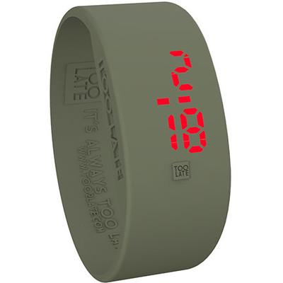orologio digitale unisex Too late Led Big Brother 8052145225246