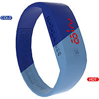 orologio digitale unisex Too late Thermo 8058093831041