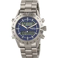 orologio digitale uomo Breil Digital Way EW0394