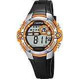 orologio digitale uomo Calypso Dame/Boy K5617/4