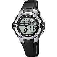 orologio digitale uomo Calypso Dame/Boy K5617/6
