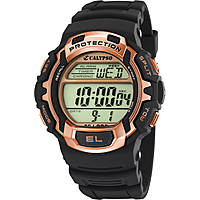 orologio digitale uomo Calypso Digital For Man K5573/8