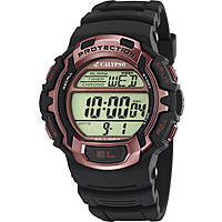 orologio digitale uomo Calypso Digital For Man K5573/9