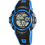 orologio digitale uomo Calypso Digital For Man K5610/6