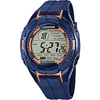 orologio digitale uomo Calypso Digital For Man K5627/9