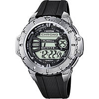 orologio digitale uomo Calypso Digital For Man K5689/1