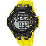 orologio digitale uomo Calypso Digital For Man K5696/1