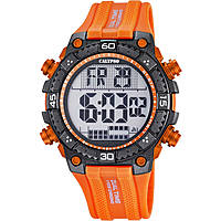 orologio digitale uomo Calypso Digital For Man K5701/1