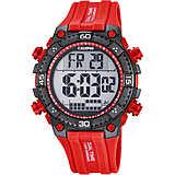 orologio digitale uomo Calypso Digital For Man K5701/2