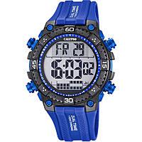 orologio digitale uomo Calypso Digital For Man K5701/3