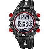 orologio digitale uomo Calypso Digital For Man K5701/6