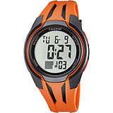 orologio digitale uomo Calypso Digital For Man K5703/1