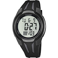 orologio digitale uomo Calypso Digital For Man K5703/6