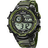 orologio digitale uomo Calypso Digital For Man K5723/2