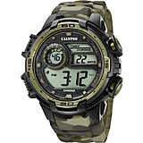 orologio digitale uomo Calypso Digital For Man K5723/6