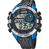 orologio digitale uomo Calypso Digital For Man K5729/3
