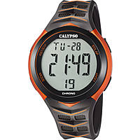 orologio digitale uomo Calypso Digital For Man K5730/6