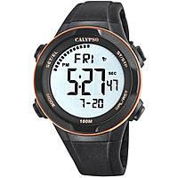 orologio digitale uomo Calypso Digital For Man K5780/6