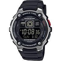 orologio digitale uomo Casio AE-2000W-1BVEF