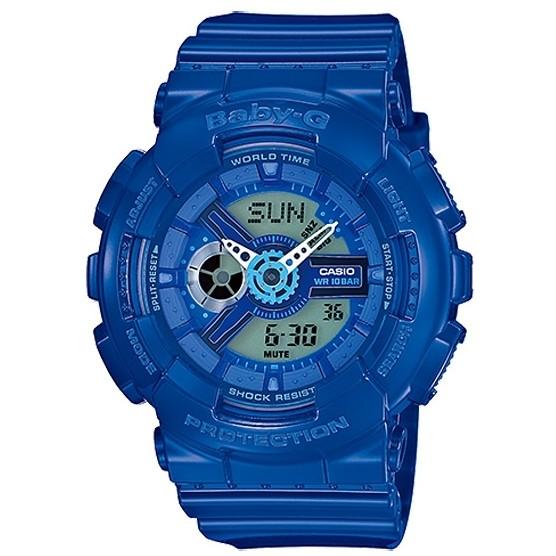 orologio digitale uomo Casio BABY-G BA-110BC-2AER