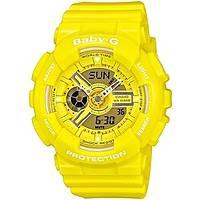 orologio digitale uomo Casio BABY-G BA-110BC-9AER