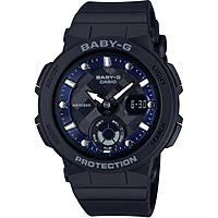 orologio digitale uomo Casio BABY-G BGA-250-1AER