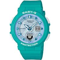 orologio digitale uomo Casio BABY-G BGA-250-2AER