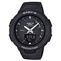 orologio digitale uomo Casio BABY-G BSA-B100-1AER