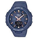 orologio digitale uomo Casio BABY-G BSA-B100-2AER