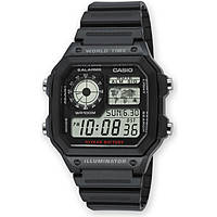 Orologio Digitale Uomo Casio Casio Collection AE-1200WH-1AVEF