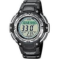 orologio digitale uomo Casio CASIO COLLECTION SGW-100-1VEF
