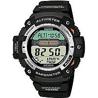 orologio digitale uomo Casio CASIO COLLECTION SGW-300H-1AVER