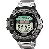orologio digitale uomo Casio CASIO COLLECTION SGW-300HD-1AVER
