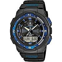 orologio digitale uomo Casio CASIO COLLECTION SGW-500H-2BVER