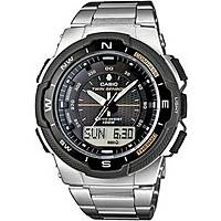 orologio digitale uomo Casio CASIO COLLECTION SGW-500HD-1BVER