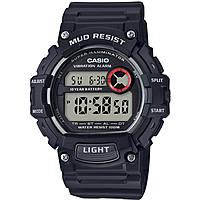 orologio digitale uomo Casio Casio Collection TRT-110H-1AVEF